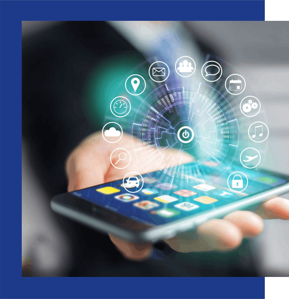 Mobile App Development Services USA