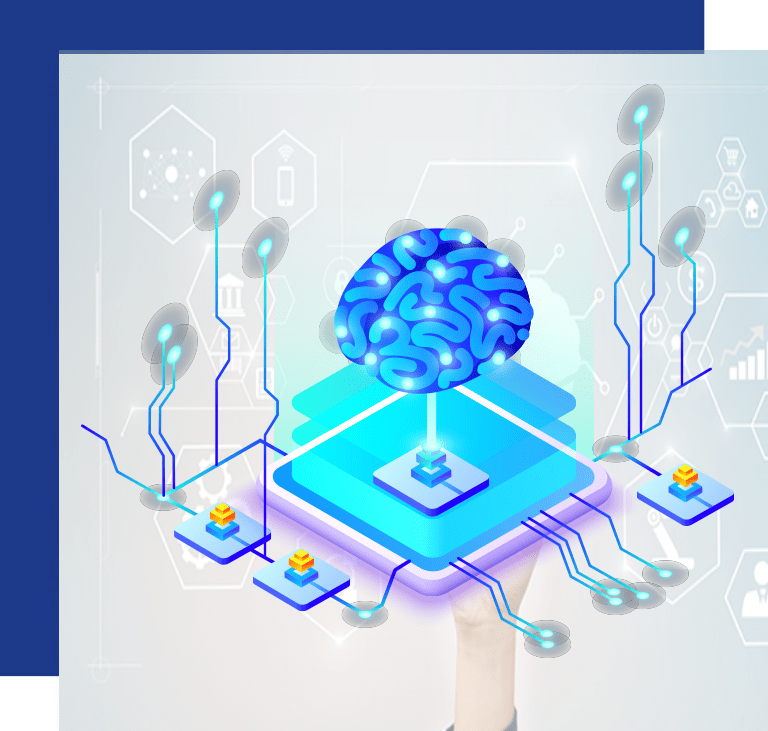 Artificial Intelligence and Machine Learning Solutions